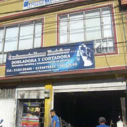 Indumetálicas Ruizber S.A.S. en Bogotá