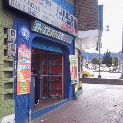 Comunicaciones Harold en Bogotá