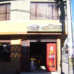 Panadería San Rafael en Bogotá