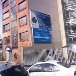 Institución Universitaria Politécnico Grancolombiano en Bogotá