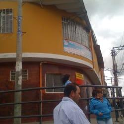 Instituto Técnico Comercial Julio Cortazar en Bogotá
