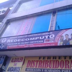 Instituto Técnico por Competencias Laborales Redecomputo en Bogotá