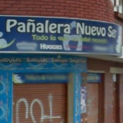 Pañalera Nuevo Ser en Bogotá