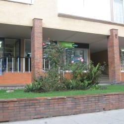 Tijeras y Color Calle 116  en Bogotá