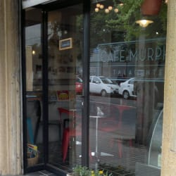 Cafe Murphy - Talagante en Santiago