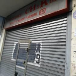 Confeccion CH y KL Ltda en Santiago