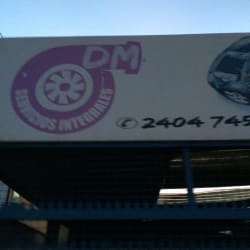 DM Servicios Integrales en Santiago