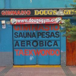 Dougs Gym - Talagante en Santiago