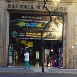 Galeria Santiago en Santiago