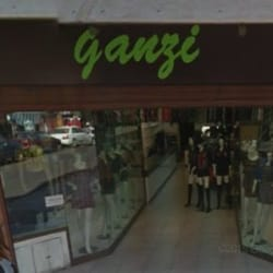 Ganzi  en Santiago
