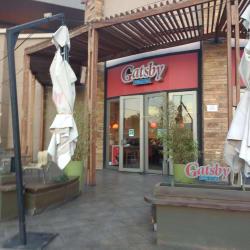 Gatsby Buffet & Café en Santiago