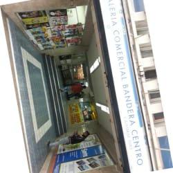 Galería Comercial Bandera Centro en Santiago