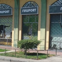 Full Sport - Talagante en Santiago