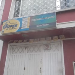 Pintuconstruir en Bogotá