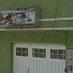 Vídeo Club en Bogotá