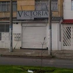 Victoria Peluquería en Bogotá