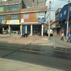 Wabco Service Partner en Bogotá