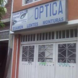 Visión Health Center Óptica en Bogotá