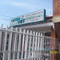 Visión Vet en Bogotá