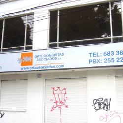 Ortodoncistas Asociados S.A Suba en Bogotá