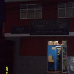 Internet Richard's  en Bogotá