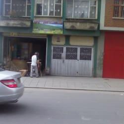 Triplex y Tablex la Estación en Bogotá