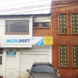 Comercializadora y distribuidora Ovalle en Bogotá