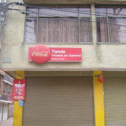 Tienda Víveres en Bogotá