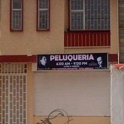 Peluquería 6 am 9 pm en Bogotá