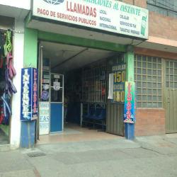 Comunicacion al instante en Bogotá