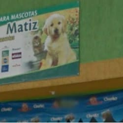 Tienda Para Mascotas Matiz  en Bogotá