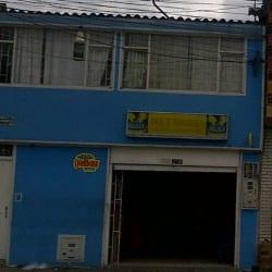 Tienda Sol y Sombra en Bogotá