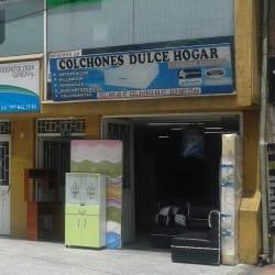 Colchones Dulce Hogar en Bogotá