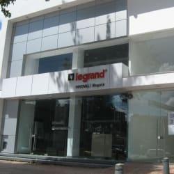 Legrand en Bogotá