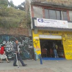 Constructora Baron Ltda en Bogotá