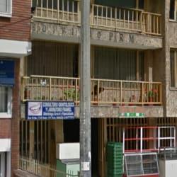 Consultorio ontológico y laboratorio Frankel en Bogotá
