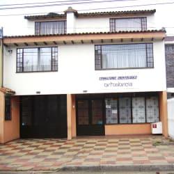 Consultorio Odontológico Ortodoncia en Bogotá