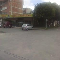 Taberna Bar Don Lucho en Bogotá