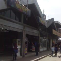 Video Play Transversal 82A en Bogotá
