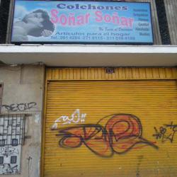 Colchones Soñar Soñar en Bogotá