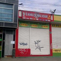 El Mundo Del Pañal Hoggies en Bogotá