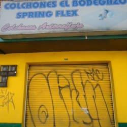 Colchones El Bodegazo  en Bogotá