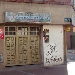 Carnes finas la macarena en Bogotá