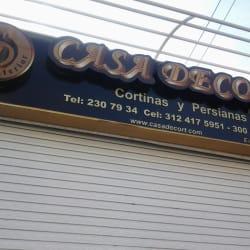 Casa Decort Diseño Interiores en Bogotá