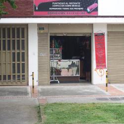 El Kosturero en Bogotá