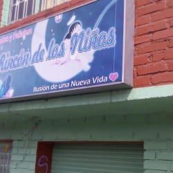 El Rincón de Los Niños en Bogotá