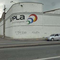 Suppla Américas en Bogotá