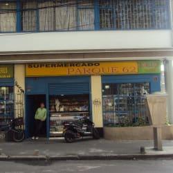 Supermercado Parque 62 en Bogotá