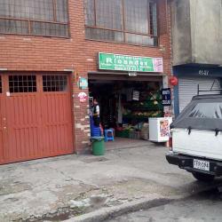 Supermercado Rioandes  en Bogotá