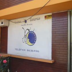 Emisora Luna Estéreo en Bogotá